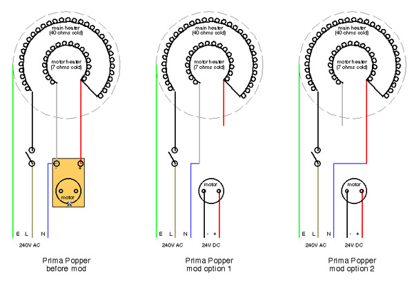 too much coffee :: the european coffee resource auto coil wiring diagram
